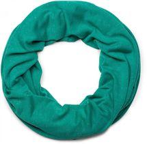 styleBREAKER unifarbener Jersey Loop Schal, Schlauchschal, Tuch, Einfarbig, Unisex 01016115 – Bild 25