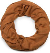 styleBREAKER unifarbener Jersey Loop Schal, Schlauchschal, Tuch, Einfarbig, Unisex 01016115 – Bild 27