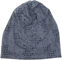styleBREAKER destroyed vintage used look slouch beanie, slightly perforated, slouch longbeanie, unisex 04024070  – Bild 6
