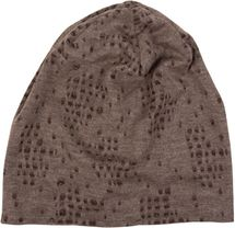 styleBREAKER destroyed vintage used look slouch beanie, slightly perforated, slouch longbeanie, unisex 04024070  – Bild 7