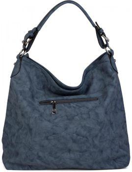 styleBREAKER vintage look shopper handbag with star, sling bag, shoulder bag, ladies 02012076 – Bild 16
