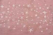 styleBREAKER Loop Schal mit glitzerndem Metallic Sterne All Over Print Muster, Schlauchschal, Tuch, Damen 01016118 – Bild 16