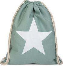 styleBREAKER gym bag rucksack with star print, sports back, bag, unisex 02012088 – Bild 8