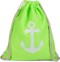 styleBREAKER gym bag rucksack with anchor print, sports bag, unisex 02012089 – Bild 12