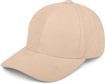 styleBREAKER 6-Panel Cap in Veloursleder, Wildleder Optik, Baseball Cap, verstellbar, Unisex 04023049 – Bild 23