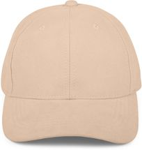 styleBREAKER 6-Panel Cap in Veloursleder, Wildleder Optik, Baseball Cap, verstellbar, Unisex 04023049 – Bild 25