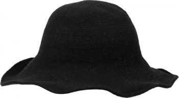 styleBREAKER creased knit-look fedora, knitted hat, hat, women 04025016 – Bild 10