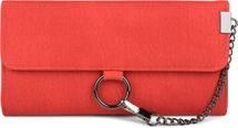 styleBREAKER soft wallet with ring and chain with lobster clasp, snap fastener, wallet, women 02040066 – Bild 6