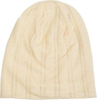styleBREAKER Beanie Mütze mit Lochstrick Muster, Vintage Slouch Longbeanie, Unisex 04024095 – Bild 27