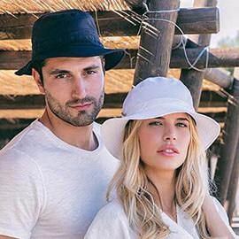 UV-Schutz Hüte