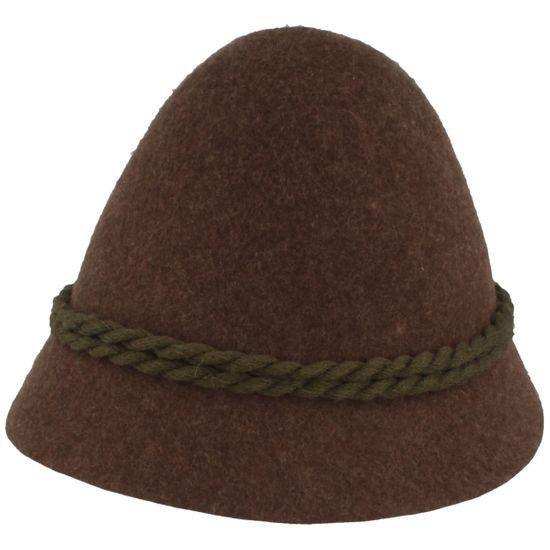 Hut-Breiter Trachtenhut Lederhosenhut