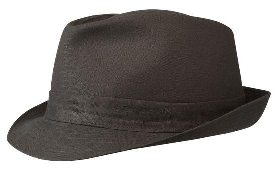 Stetson Stoffhut Cotton mit UV-Schutz 40+