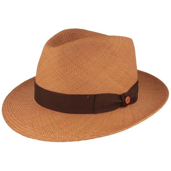 Mayser Panamahut Albenga mit UV-Schutz 30 bzw. 80