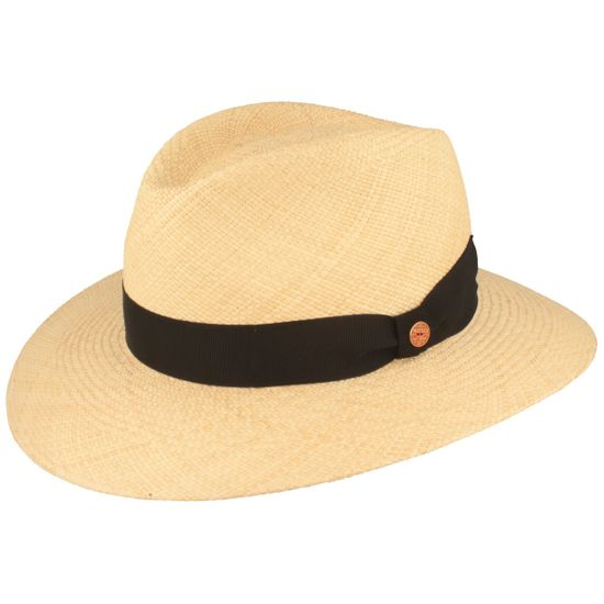 Mayser Panamahut Tarbes mit UV-Schutz 30