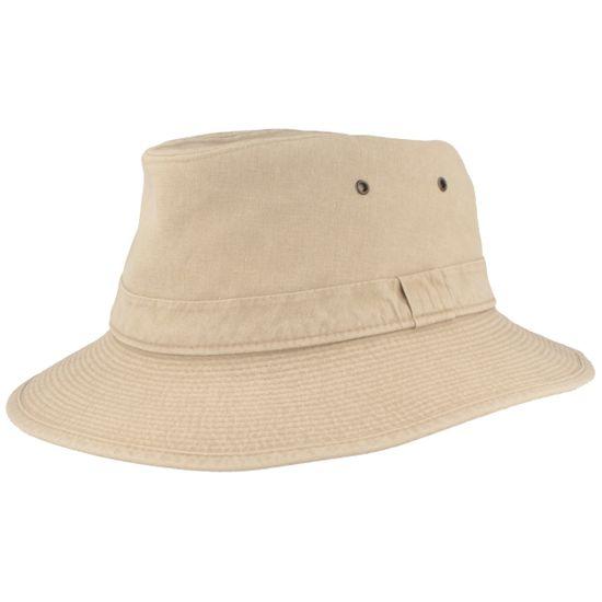 Hut-Breiter Freizeithut mit UV-Schutz 50+