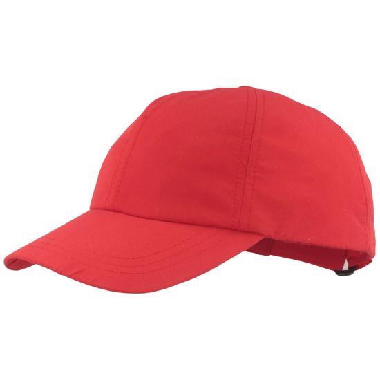Balke 6-teilige Baseball Cap mit UV-Schutz 40+ und Klettverschluss