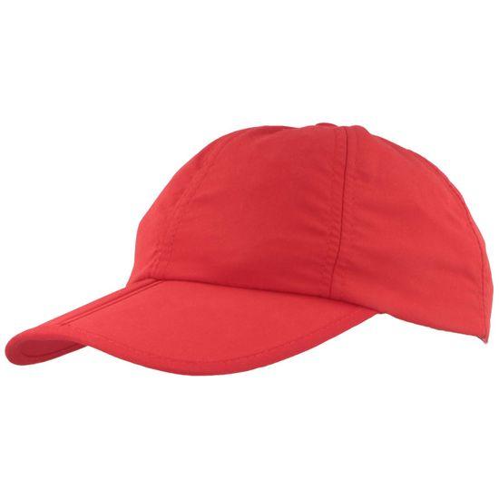 Balke Baseball Cap mit UV-Schutz 40+ mit Knickschirm
