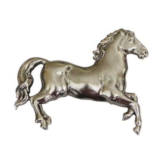 Hut-Breiter Hutanstecker großes Pferd