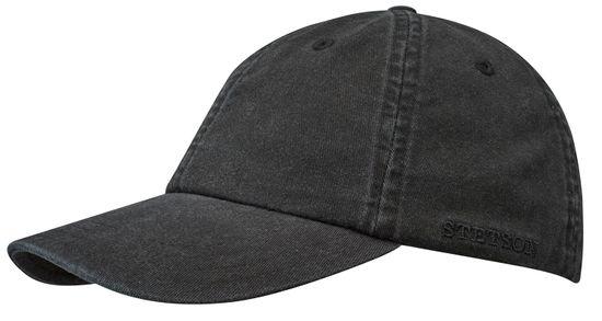 Stetson Baseball-Cap mit UV-Schutz 40+