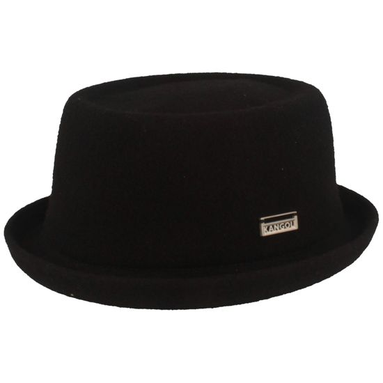 Kangol Stoff-Pork Pie Mowbray