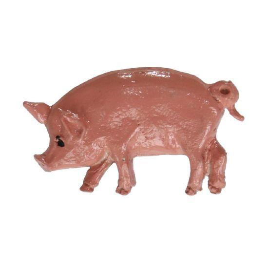Hut-Breiter Hutanstecker Schwein