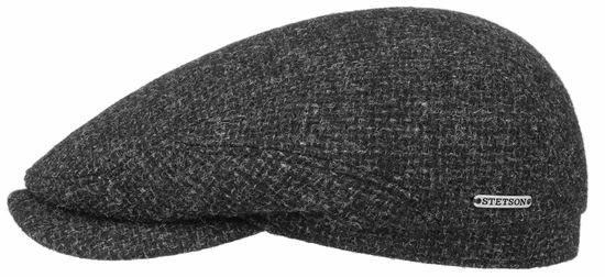 Stetson einteilige Schiebermütze aus Wolle