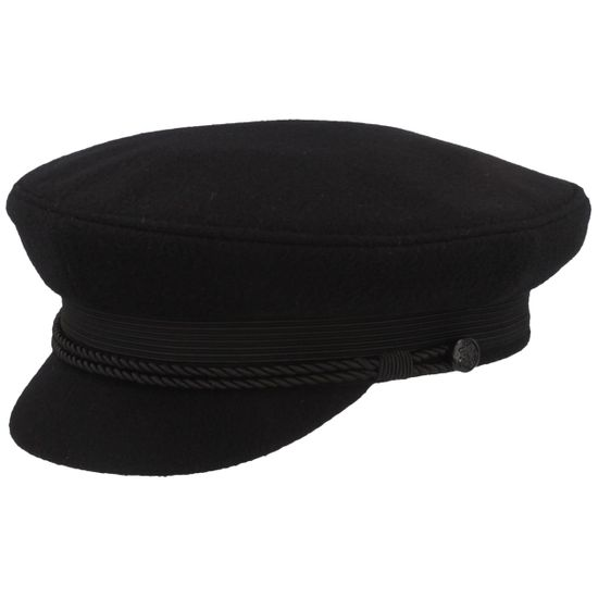 Balke Original Elbsegler Mütze aus Tuchstoff