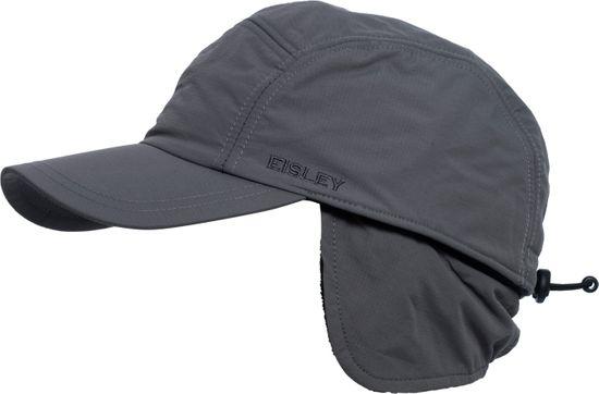 Eisley Baseball-Cap Bender mit Ohrenklappen und UV-Schutz 50+
