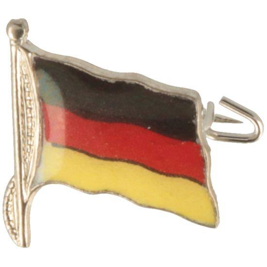 Hut-Breiter kleine Deutschland-Flagge