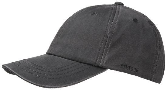 Stetson Baseball Cap mit UV-Schutz 40+