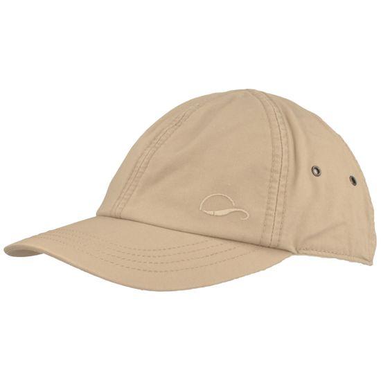 Göttmann Baseball-Cap mit UV- Schutz 40+ aus 100% Baumwolle