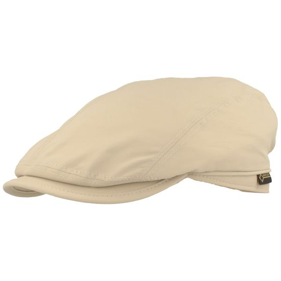 Hut-Breiter Schiebermütze mit Gore-Tex & UV Schutz 40+