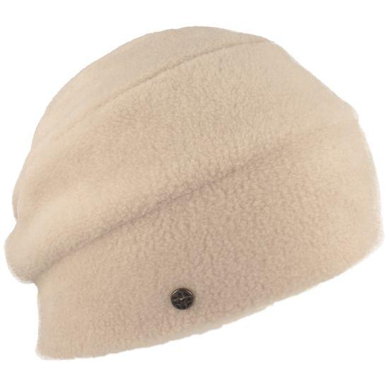 Loevenich Polar Soft Fleece einfarbige Kappe