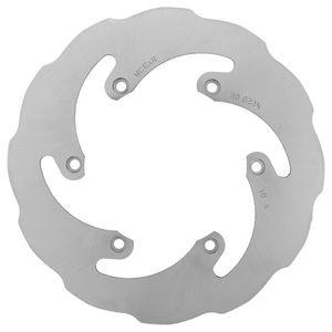 MetalGear Bremsscheibe hinten Husaberg FE 501 E 1999 - 2004 mit ABE