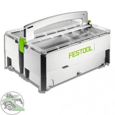 Festool Festo Tanos Systainer 1- 2 - 3 - 4 - 5 TLoc Sortainer Mini HWZ Rollbrett – Bild 24