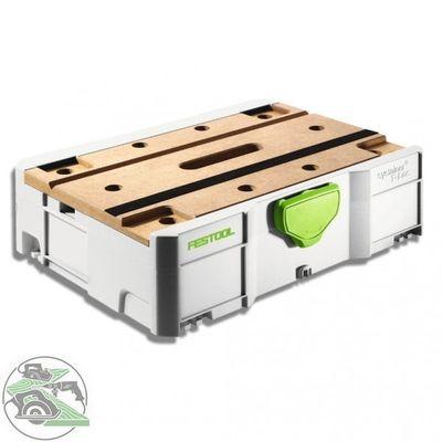 Festool Festo Tanos Systainer 1- 2 - 3 - 4 - 5 TLoc Sortainer Mini HWZ Rollbrett – Bild 25