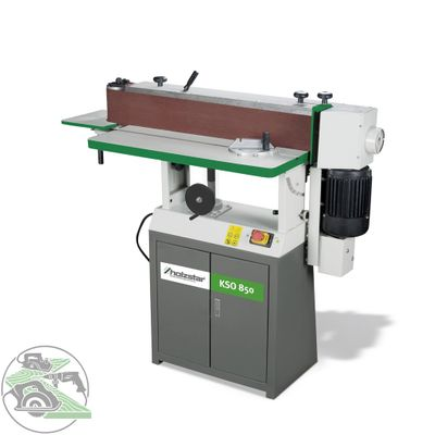 Holzstar Kantenschleifmaschine Schleifmaschine Oszillation KSO 850 400 V 5900850