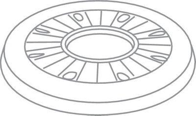Festool Polierteller PT-STF D 150 MJ-FX Nr. 496151 – Bild 3