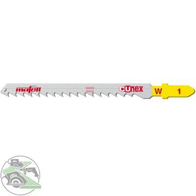 Mafell Stichsägeblätter Sortiment für Stichsäge P1 cc CUnex W2 -6 +P2 W+M2 E+F2 – Bild 2