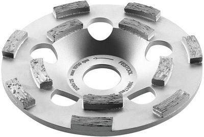 Festool Diamantscheibe Dia Hard D130 ST 499972 für RG RGP 130 DSG-AG AGP 125 – Bild 2