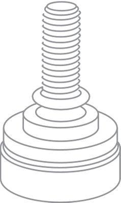 Festool Anlaufkugellager KLS-D 15,8-OFK 490249 für Fasefräser Abrundfräser HW – Bild 2