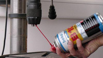 Beko TecLine B10 Universalöl Rostlöser Schmierstoff innen außen 150 ml 298 5 150 – Bild 3