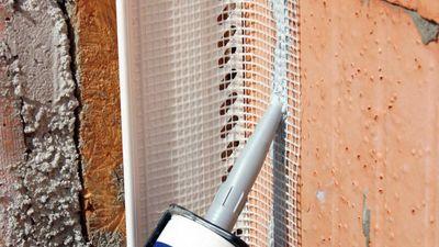 Beko Gecko Hybrid POP flexibler Komponenten Klebstoff Dichtstoff weiß 310 ml  – Bild 4