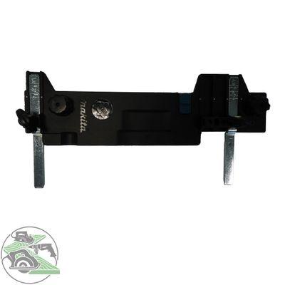 Makita Führungsschienenadapter A für Stichsägen Handkreissägen HS7101, DHS710