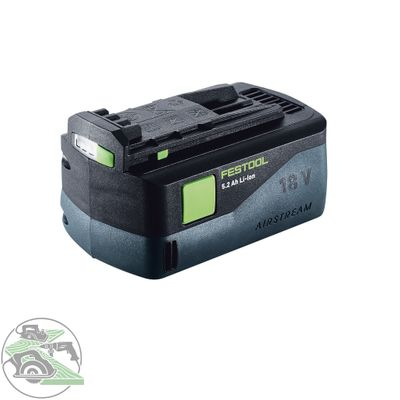Festool Akkupack BP 18 Li 5,2 AS Airstream T18 C18 DWC DRC PDC 200181 Zubehör
