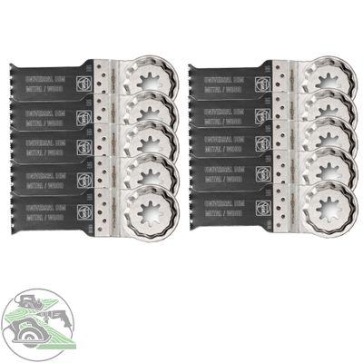 Fein Sägeblatt SLP E-Cut Universal BIM 60x28 FMM FMT AFMM AFMT 63502151240 Sägen