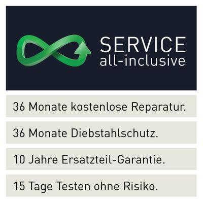 Festool Langhalsschleifer LHS-E 225 EQ PLANEX easy 571934 Tasche Wandschleifer – Bild 13