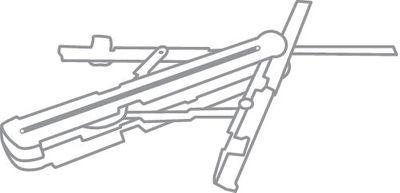 Festool Winkelschmiege SM-KS KS 120 KS 88 KS 60 KAPEX 200127 – Bild 2