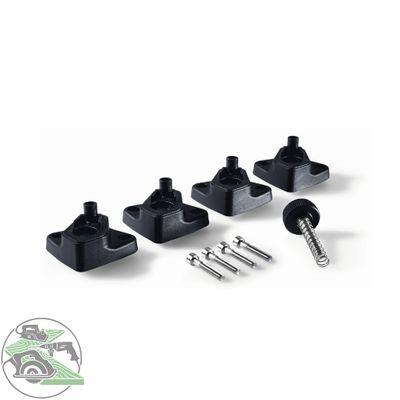 Festool Erhöhung A-SYS-KS 60 Kapex KS 60 500121