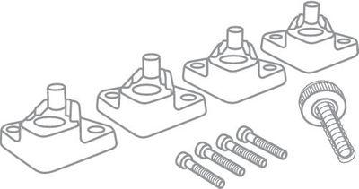 Festool Erhöhung A-SYS-KS 60 Kapex KS 60 500121 – Bild 2
